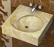 Tarshito: lavabo fiore