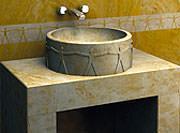 Tarshito: lavabo warli