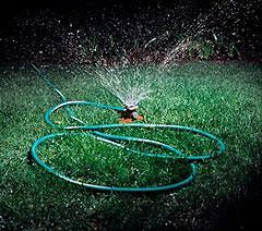 Orologio programmatore for Programmatore di irrigazione