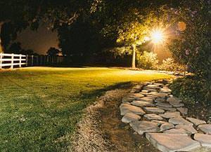 Orologio programmatore - Impianto luci giardino ...