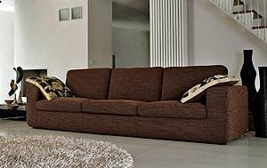 Tessuti poltrone e sof coussin pour banquette ext rieure - Poltrone e sofa tessuti lavabili ...