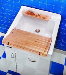 Colavene - Mobile per lavanderia Jolly Wash 60x60