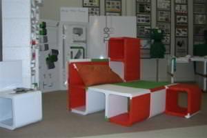Progetto TUO: Istituto Italiano di Design di Perugia