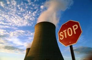 Stop al nucleare