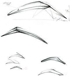 Neve Bianca di Antrax design: Tillen Zbona e Valentina Meli