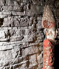 Collezione BIOPIETRA PRESTIGE COLLECTION di Kerma: still life sirio argento