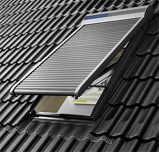 Sistemi oscuranti per finestre velux for Velux prezzi