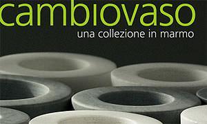 Cambiovaso triennale Milano