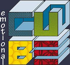 Logo Emotional Cube
