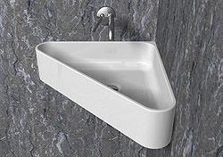 White Stone lavamani programma Normal Design R. Adolini