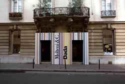Flagship Store di Rue des Saints Pères
