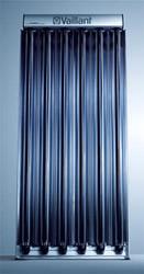 Apparecchiature per il solare: Vaillant aurotherm exclusive