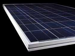Moduli fotovoltaiciHelios Technology: moduli HMA 214 particolare