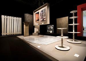 """Triennale a Milano, presso lo Spazio Material ConneXion la mostra """"Pelle, Skin, Texture"""