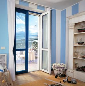 Tonini: collezione Stella, linea Eco Benefits