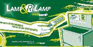 Consorzio Ecolamp