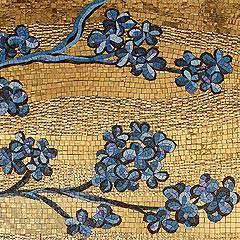 I rivestimenti: Mosaico Sicis