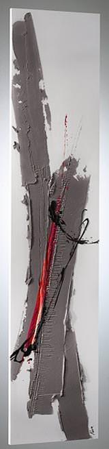 Cersaie 2009 radiatore Rosegrey di brem