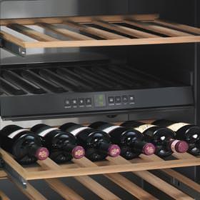 Conservare il vino in casa: CVI38X di Smeg