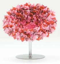 Sedute ispirate ai fiori: Bouquet di Moroso