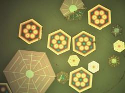 Micro celle fotovoltaiche