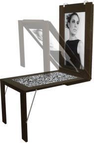 Picture table di Verena Lang