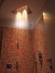 Signorini: Showers
