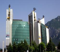 Centro Meridiana Le Torri