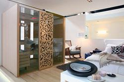 Effe: sauna Sky Deco