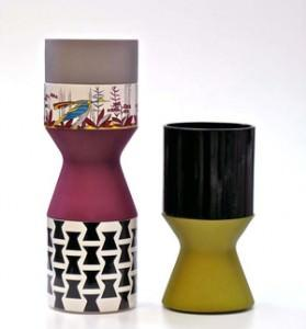Vasi Totem, L'arte Nel Pozzo