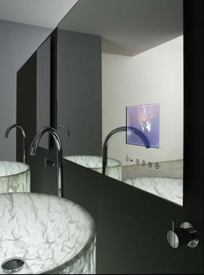 Televisori specchio - Specchio polarizzato ...