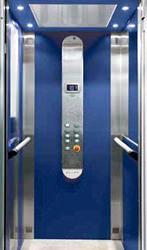 Ceam: MiniLift, ascensore elettrico per uso domestico