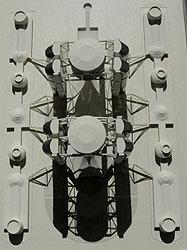 Wan Sofiah Wan Ishak - Design Evolution Architects The Ammin Project: Integrative Islamic Iconoclasm  Acrylic