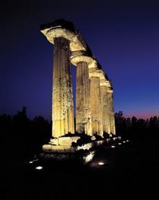 Tempio di Hera a Metaponto