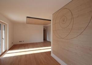 interni residenza Solaria