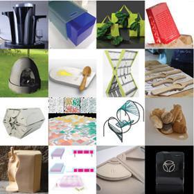 Progetti selezionati concorso Un designer per le imprese