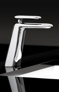 Fir Italia: Dynamica miscelatore lavabo