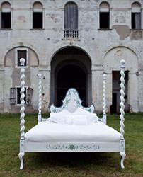 Letto Giotto di Porte Italia