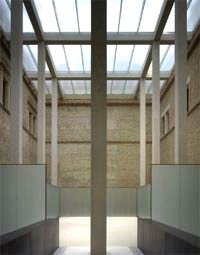 Neues Museum a Berlino ( imagesource: www.davidchipperfield.co.uk )