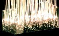 222 luci di Elinca: dettaglio