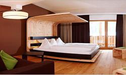 Hotel Monika sulle Dolomiti