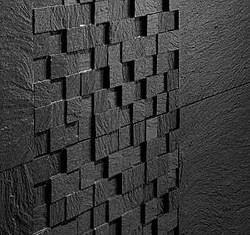 Q-BO: Mosaico 3d