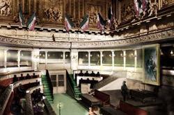 Aula del Primo Senato