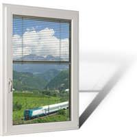 isolamento acustico con finestre Finstral KV
