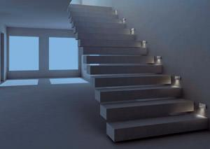 Di prodotti per l'illuminazione quadrat di sidesign , un marchio di