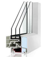 Finestre in pvc interessanti novit - Prezzi finestre internorm ...