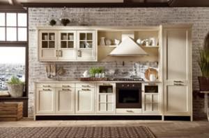 cucine dall'eleganza senza tempo - Marchi Di Cucine
