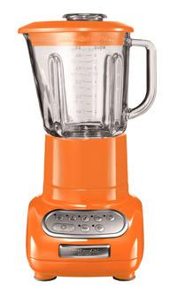KitchenAid: Frullatore Artisan colore arancio