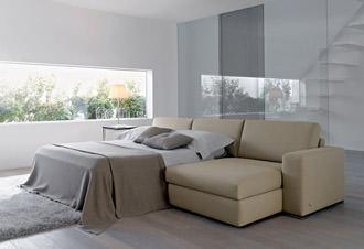 Divani letto scenografici - Doimo divani letto ...