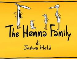 The Hemma Family by IKEA